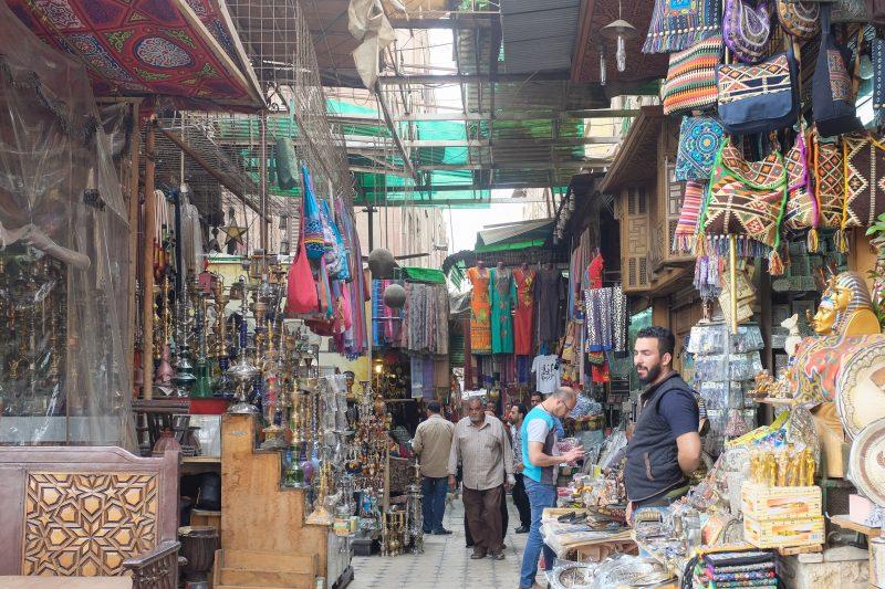 Cairo Market Tour