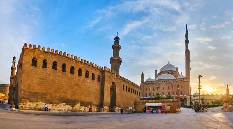 Cairo Citadel Tour