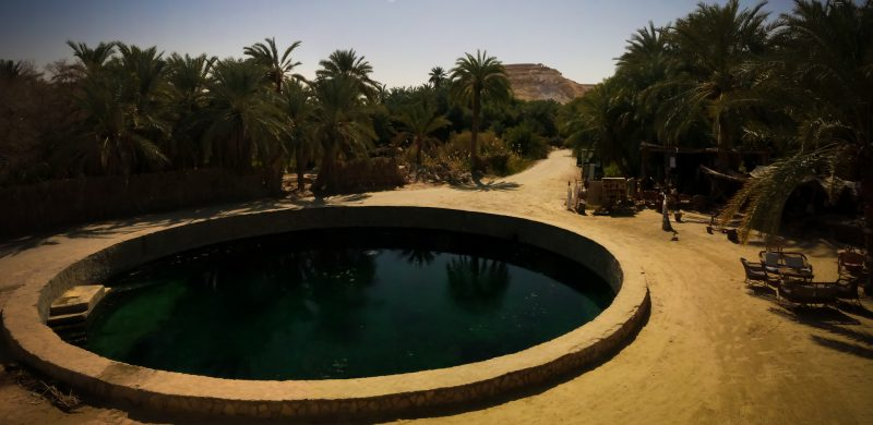 Spa And Wellness Guide To Egypt
