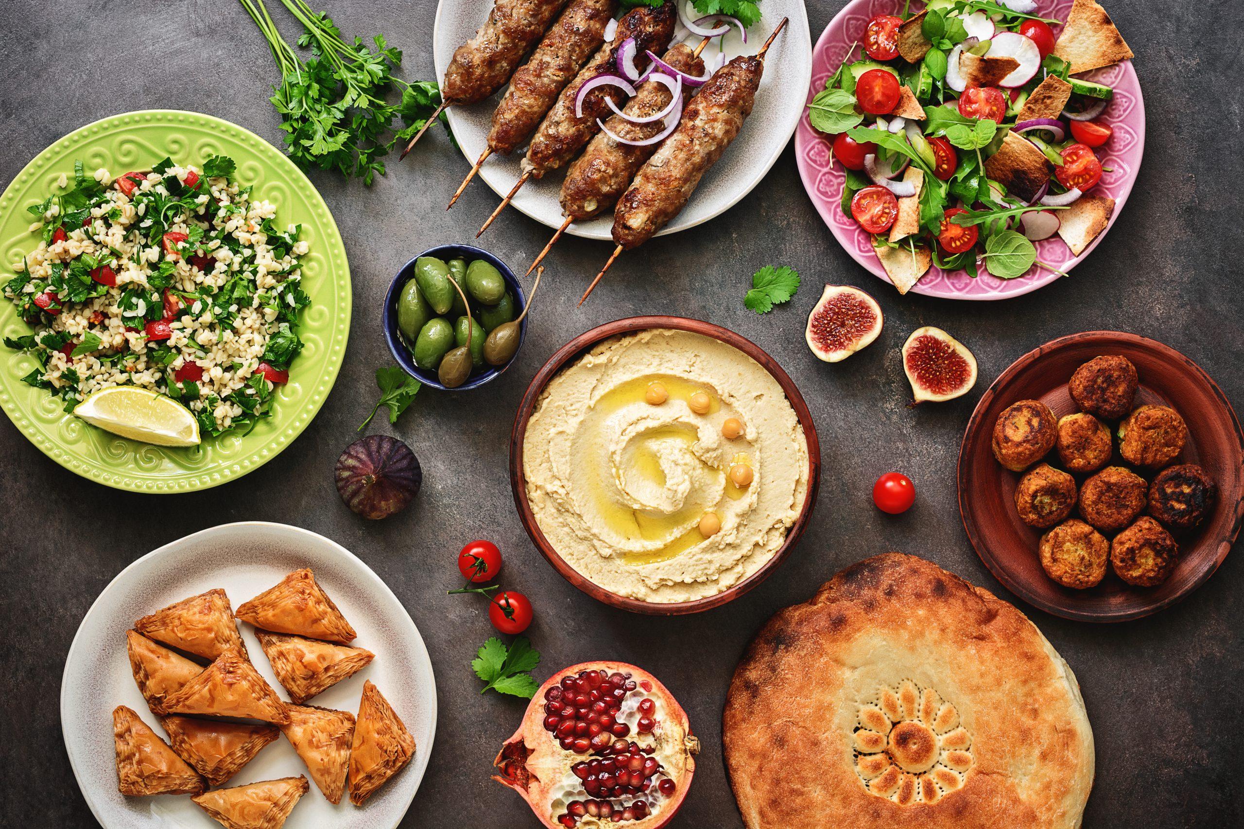 Amman Cooking Class