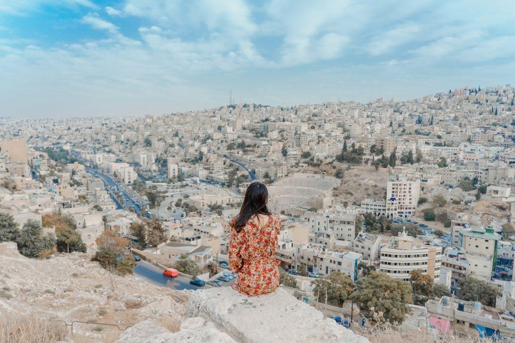 Amman Cultural Day Tour