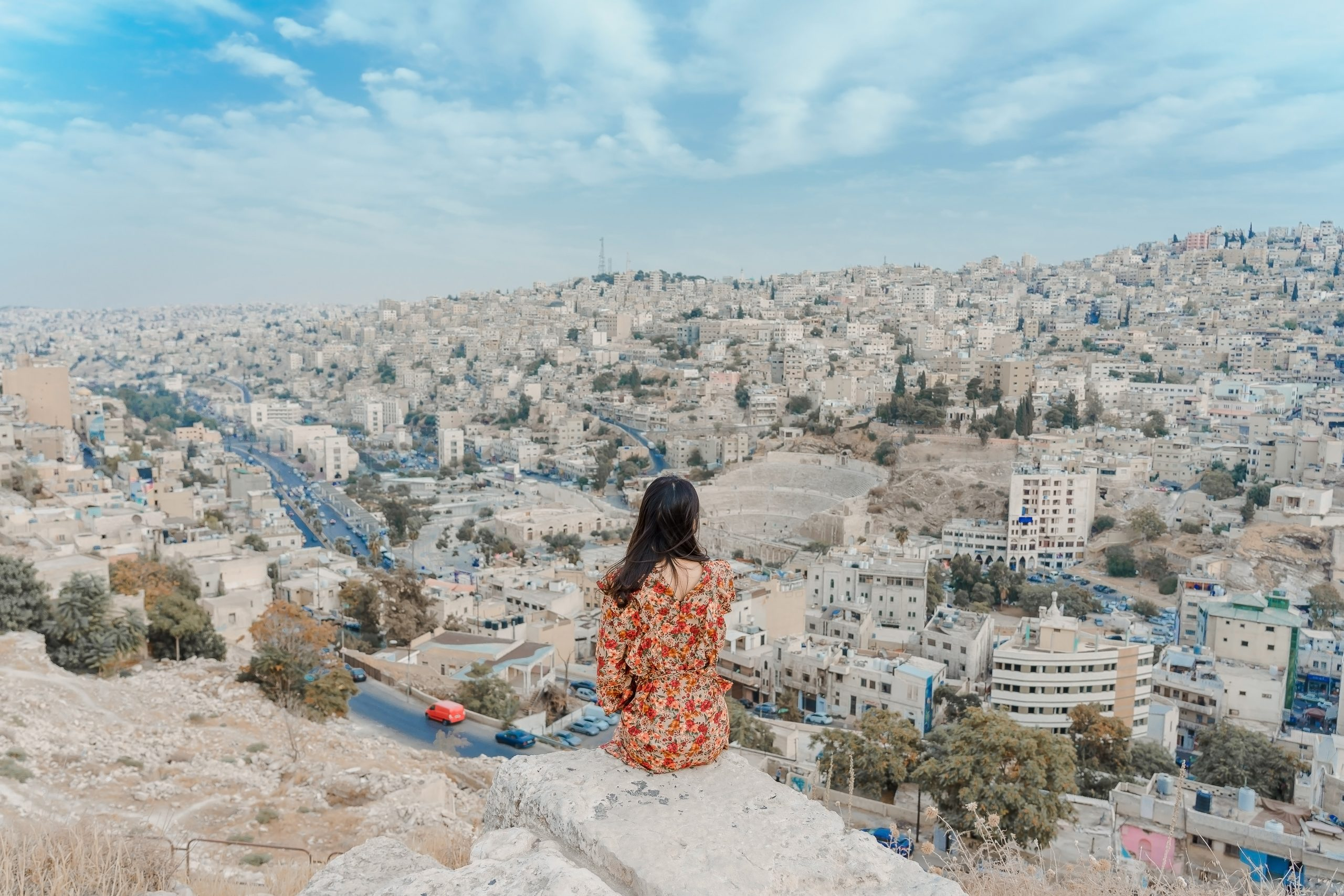 2 Days In Amman Itinerary