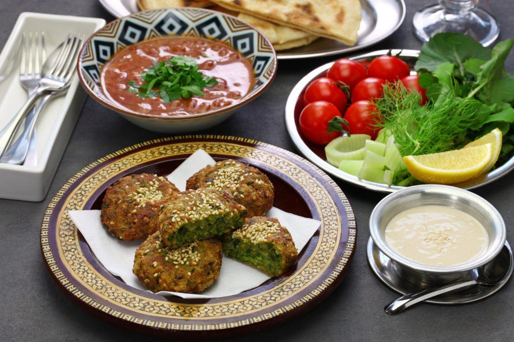 best restaurants in egypt