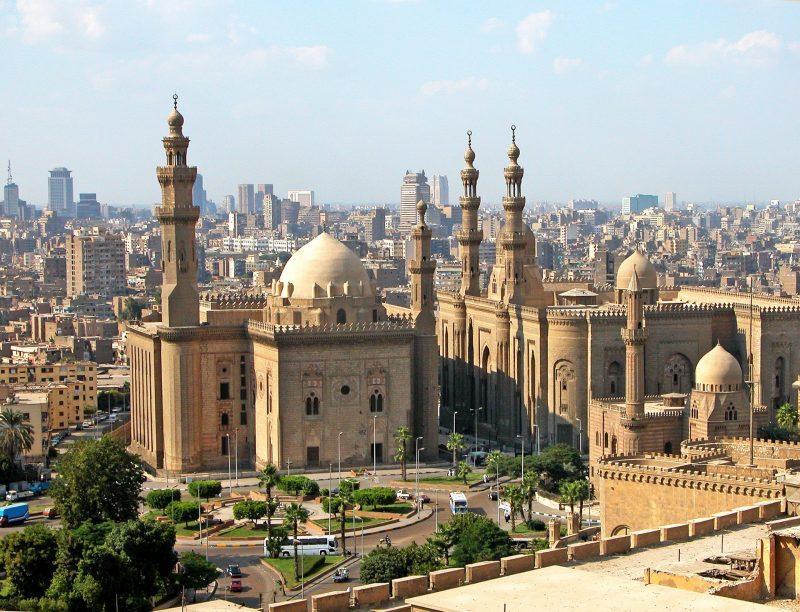 Cairo Tour Airport Pickup