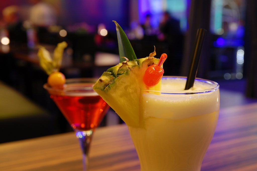 best bars in cairo cocktails