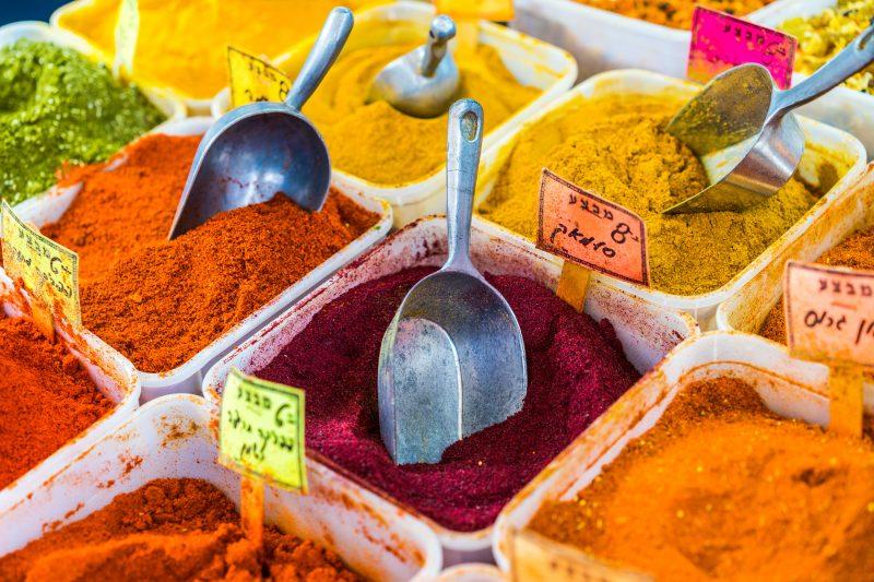 Jerusalem Food Tour And Cooking Workshop