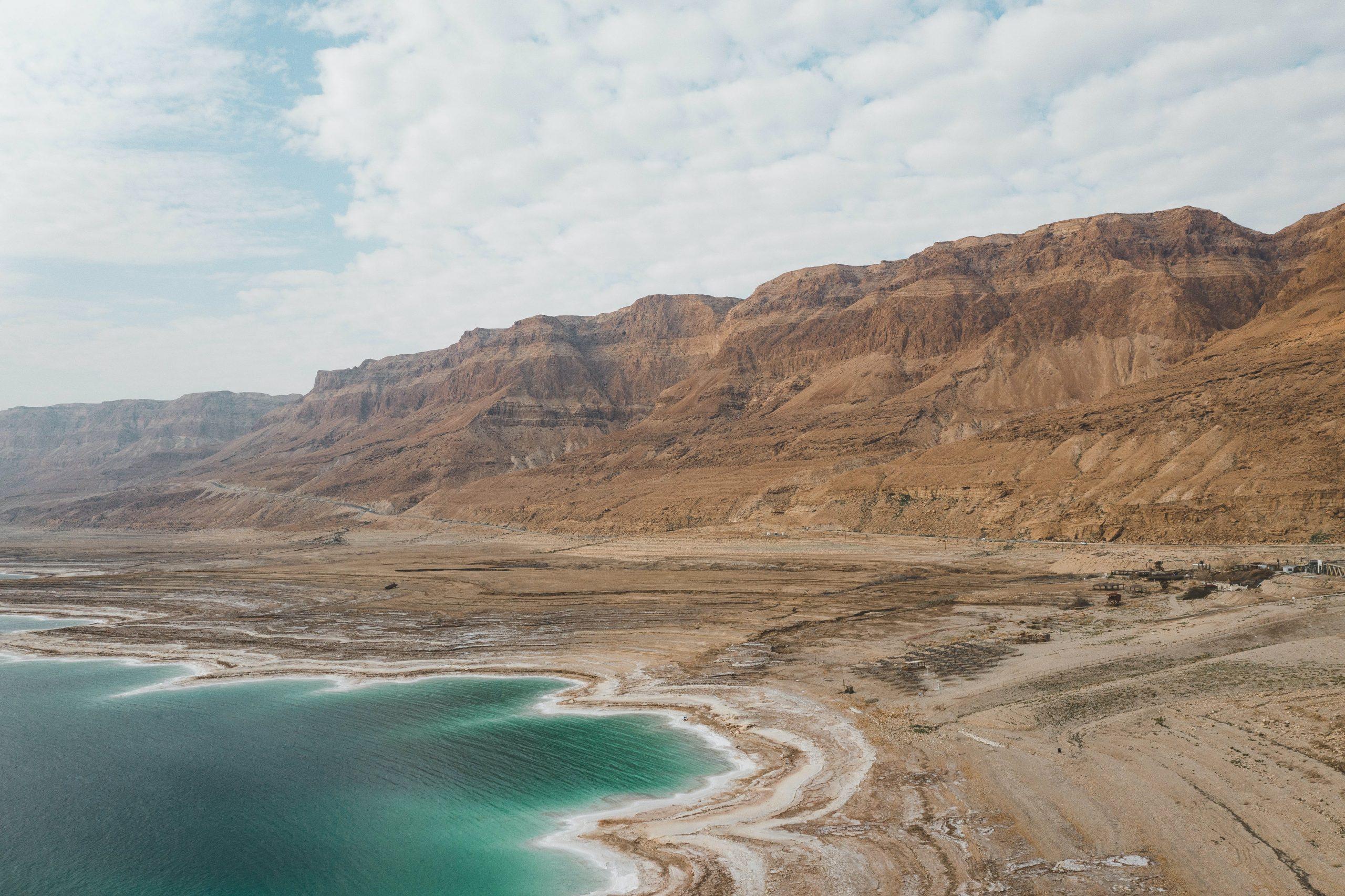 Israel And Jordan Desert Tour