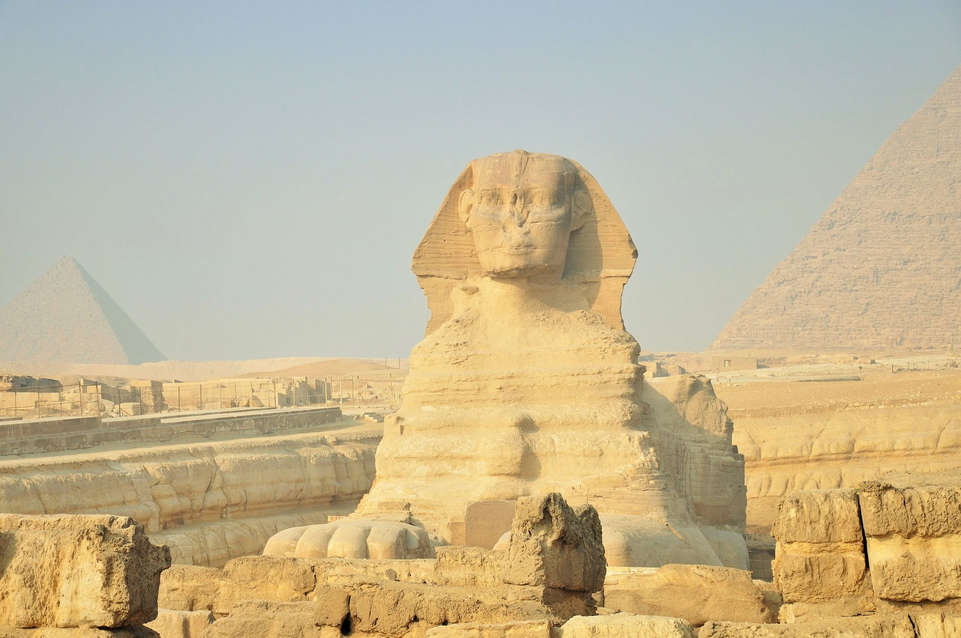 Best Of Cairo 3 Day Tour