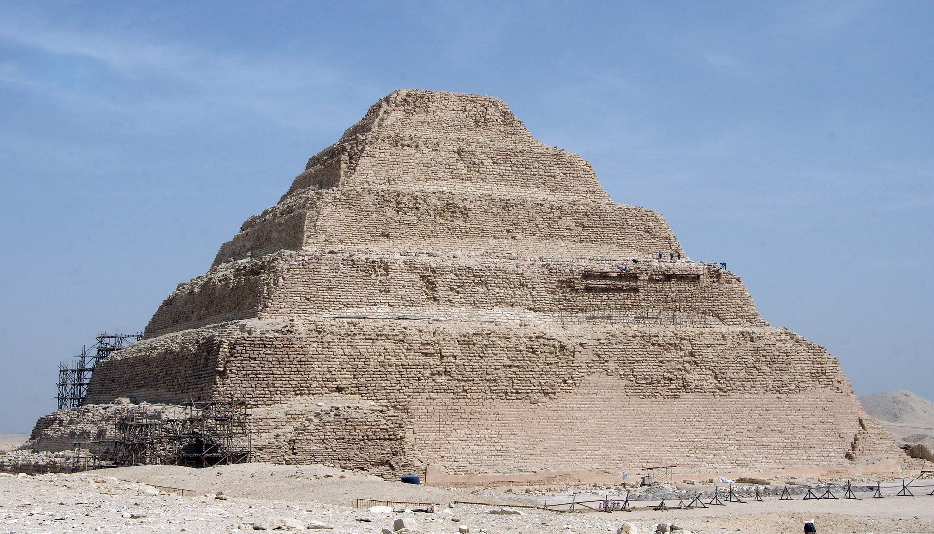 Cairo 3 Day Tour