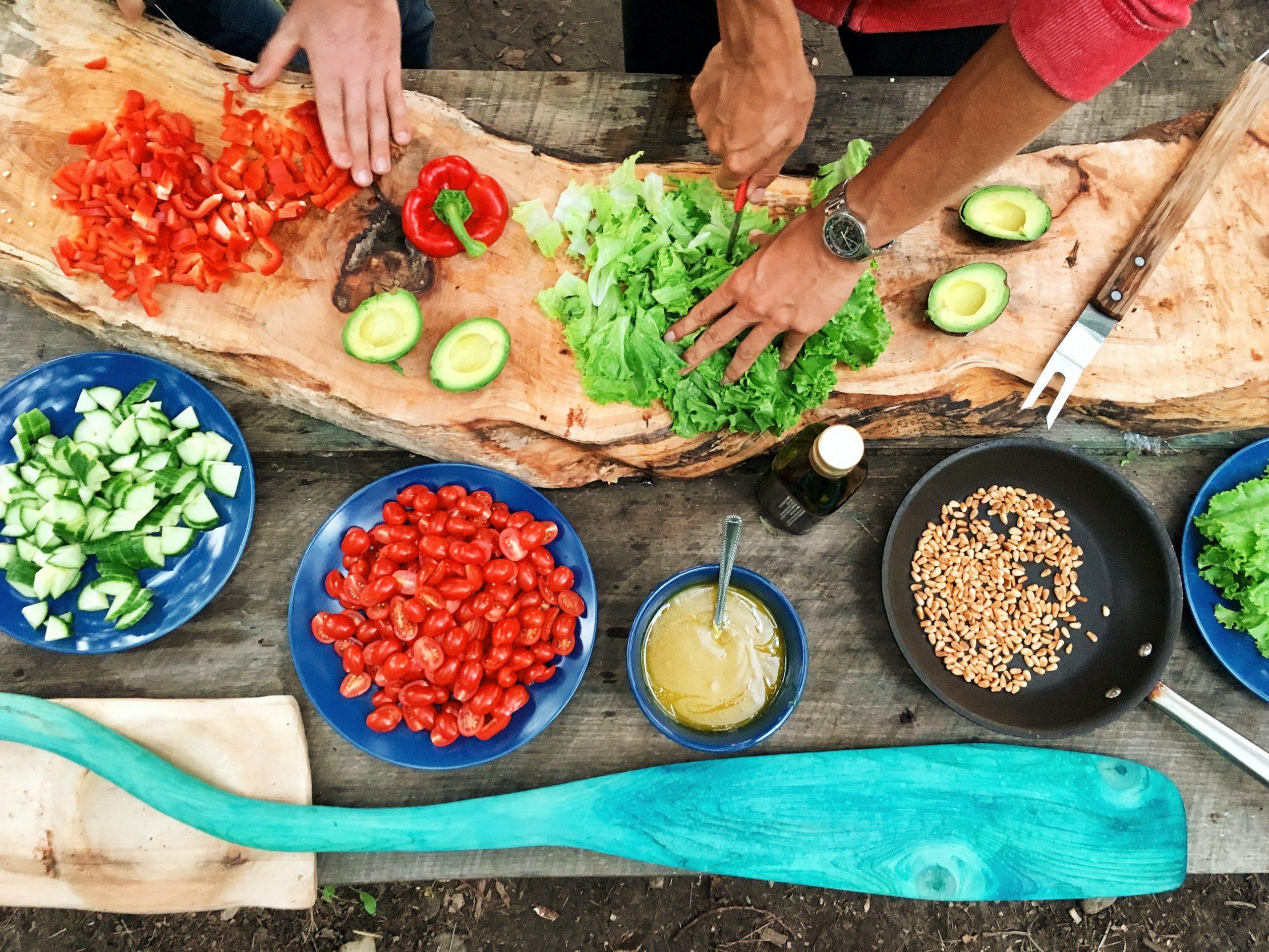 Levinsky Market Tour And Cooking Workshop