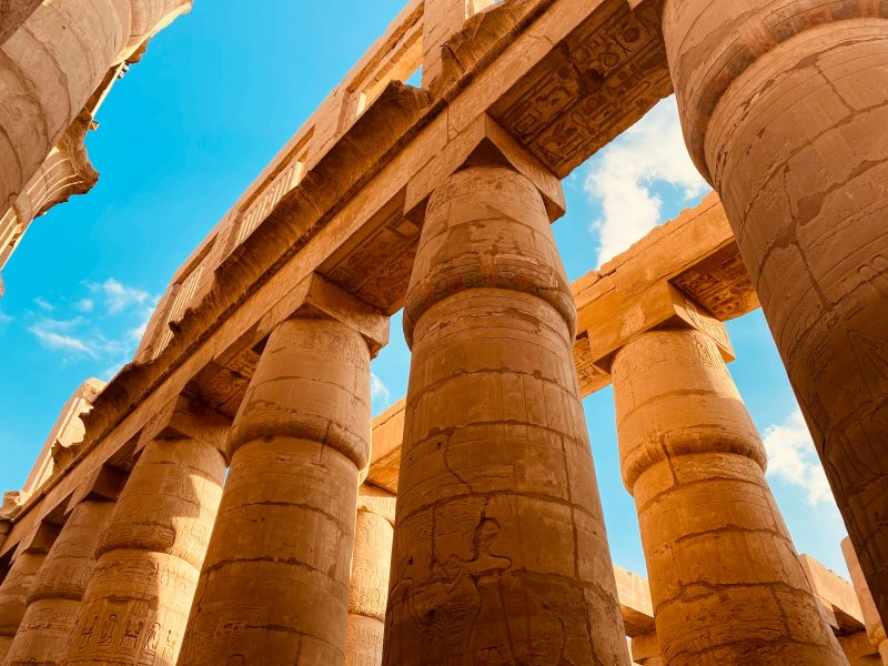Cairo And Highlights Of Egypt 4 Day Tour