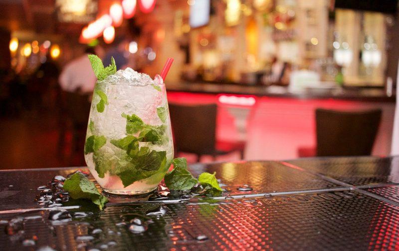 Best Bars In Cairo
