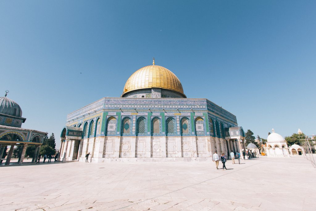 how to spend 48 hours in jerusalem
