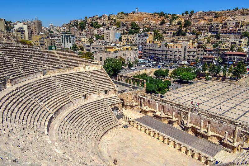 Jordan Tour Amman