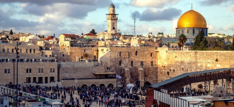 Best Of Israel And Jordan 8 Day Package Tour