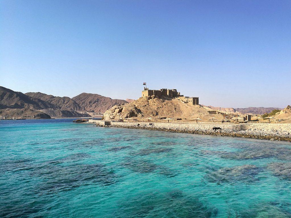 red sea spa egypt