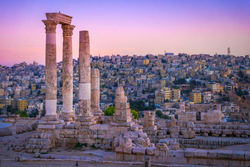 Amman Cultural Experience