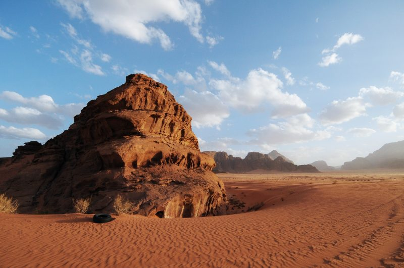 Petra And Wadi Rum 3 Day Tour From Tel Aviv