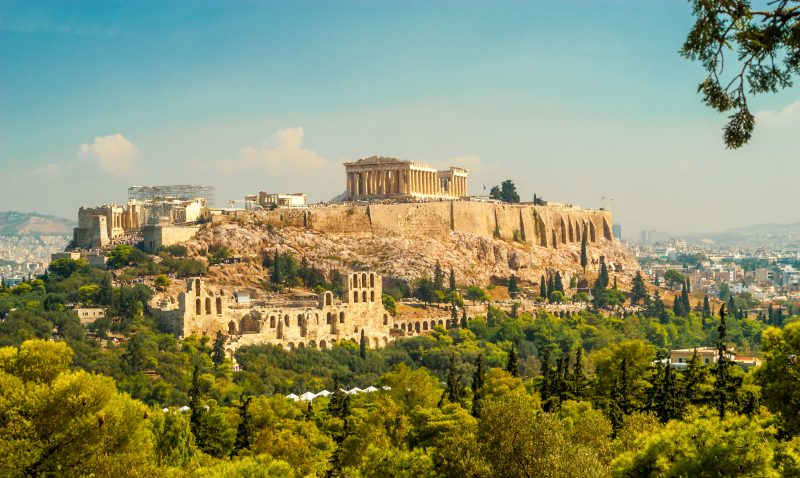 Athens Travel
