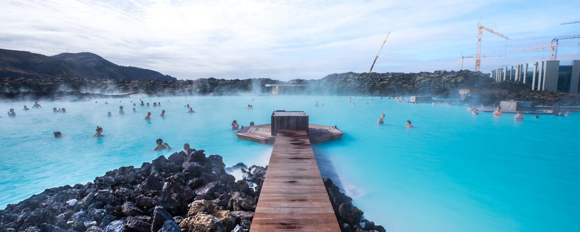 Spa and Wellness Guide to Iceland