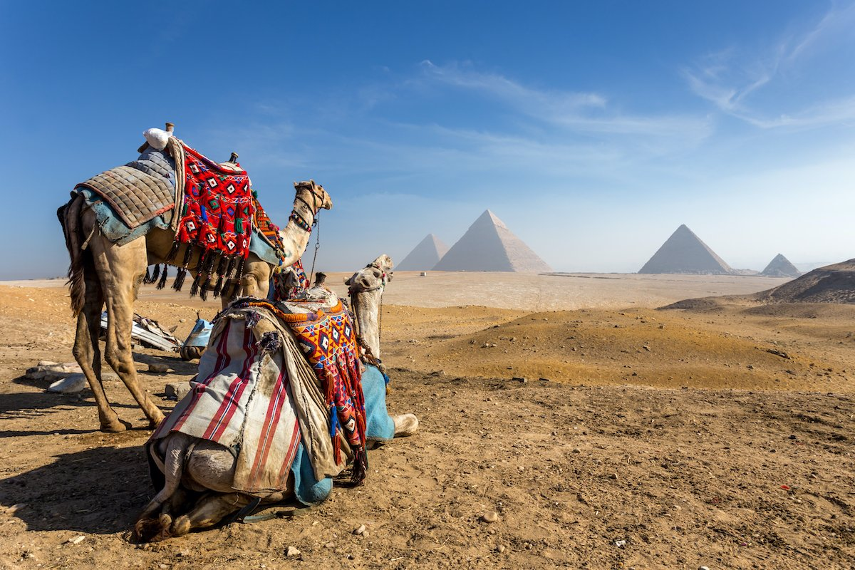 7 Day Cairo, Aswan And Luxor Package