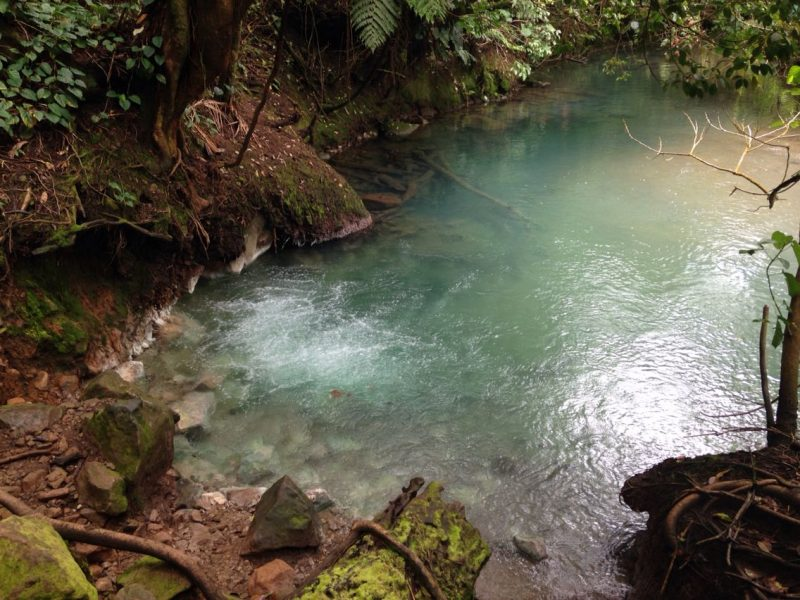 Celeste River Adventure 37