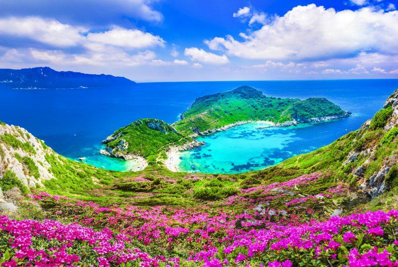 Corfu Travel