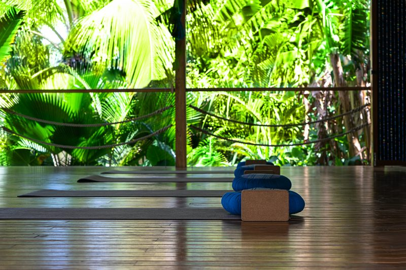 Costa Rica Wellness And Spas