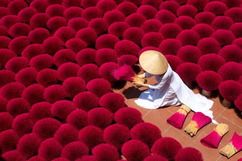 Culture Guide To Vietnam