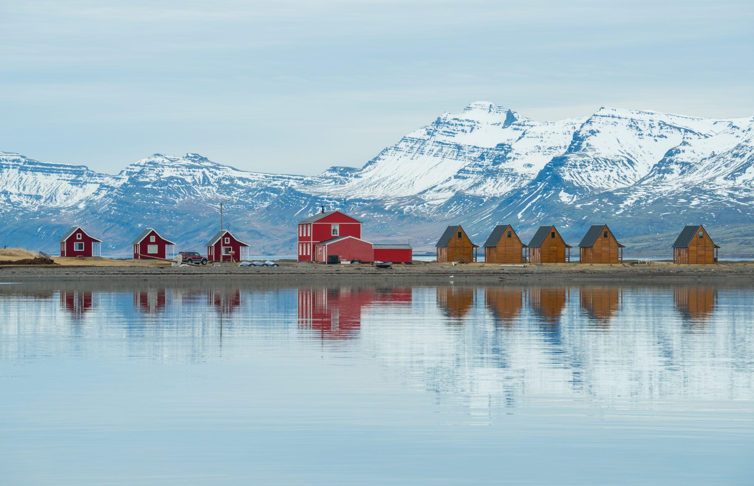 Eastern Iceland Travel