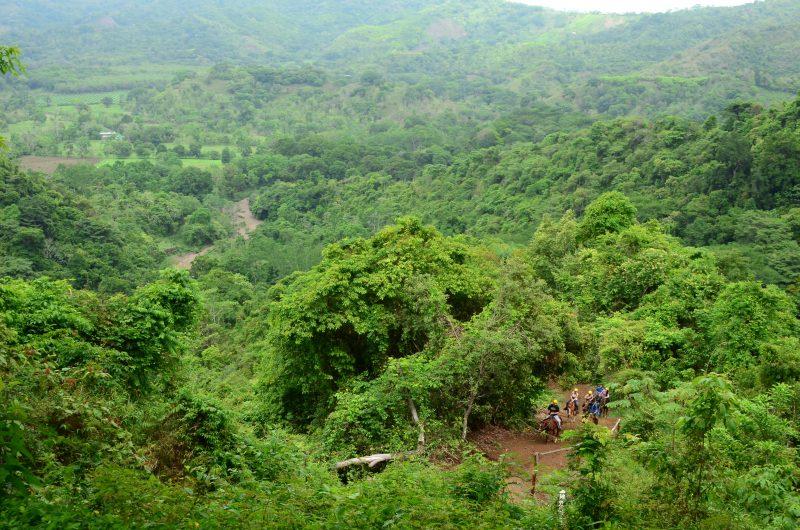 Enjoy A Ride Through Costa Ricas Rainforest On The Vista Los Sueños Zip-line, Atv, And Horseback Adventure_36