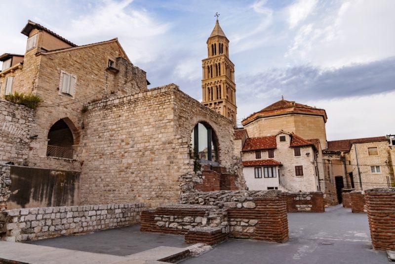 Explore The City Of Split During The Split Walking Tour_39