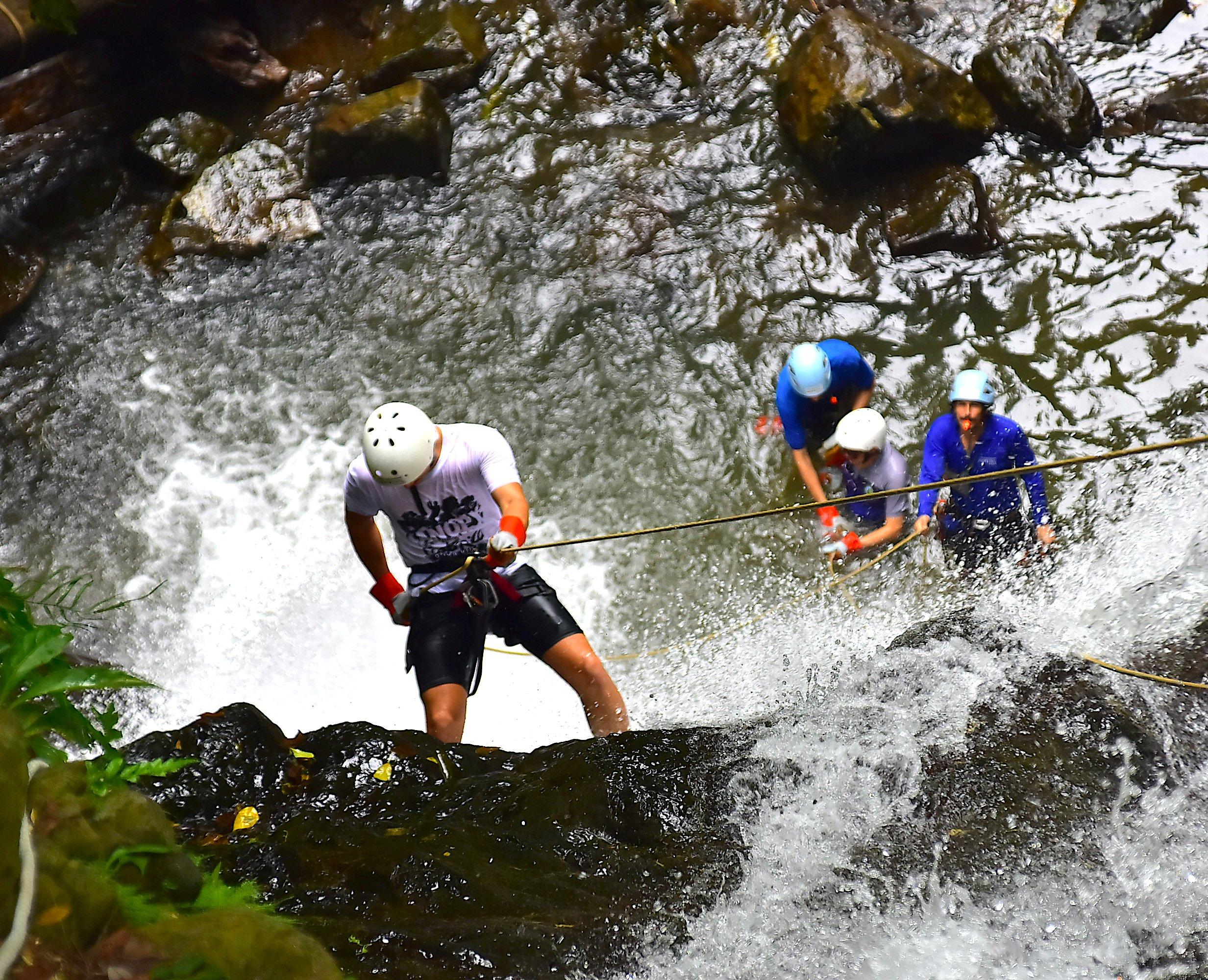 Extreme Canyoning_36