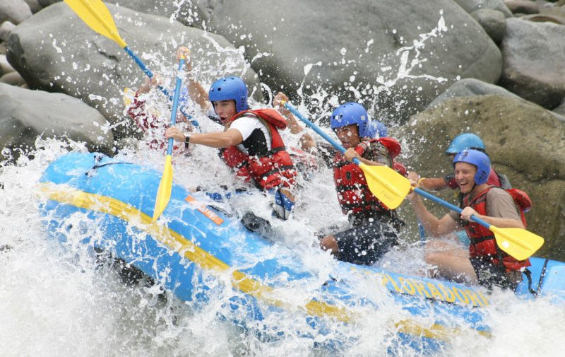 Fun At Pacuare River From San Jose_37