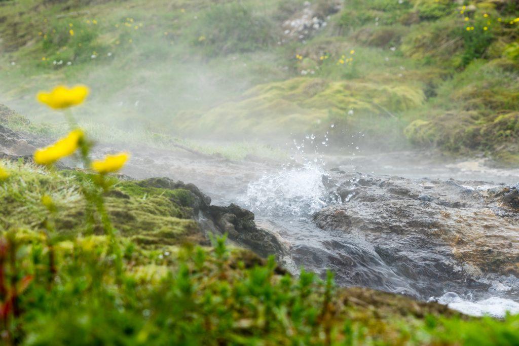 Best spas in Iceland