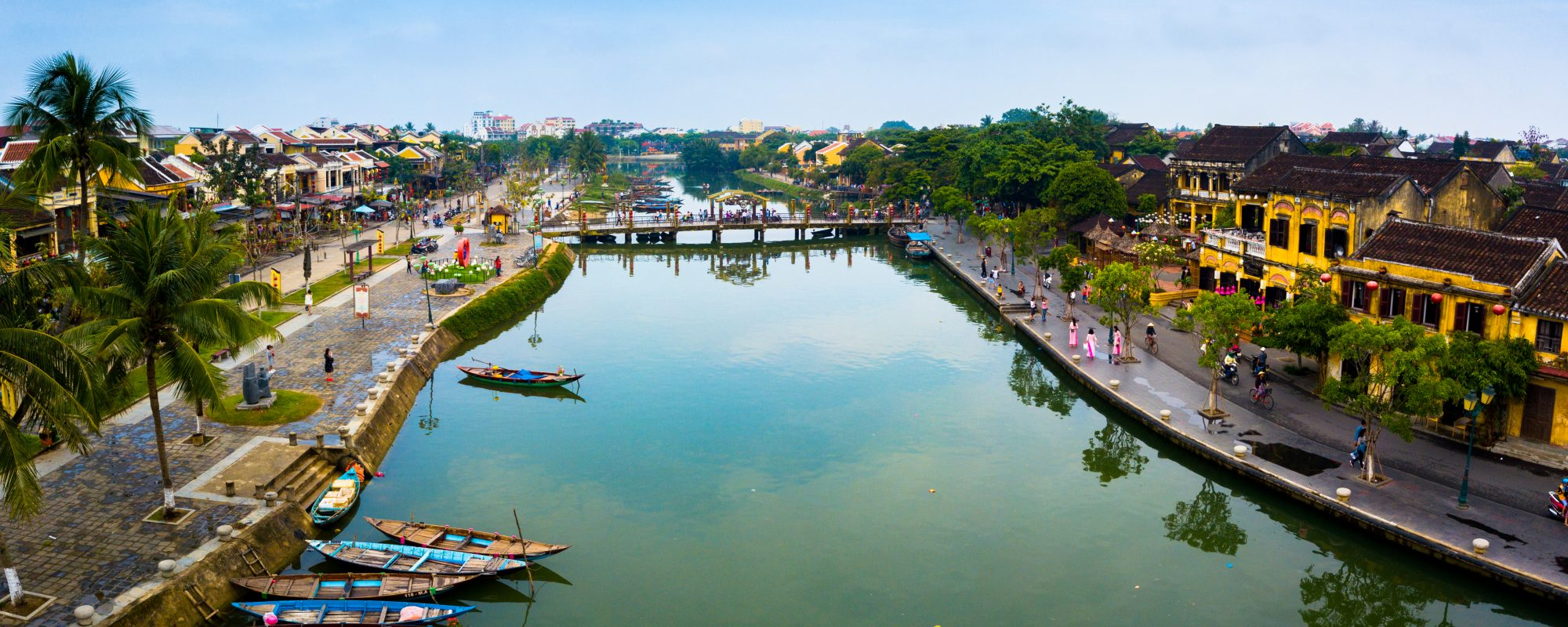 Getting from Hanoi to Hoi An