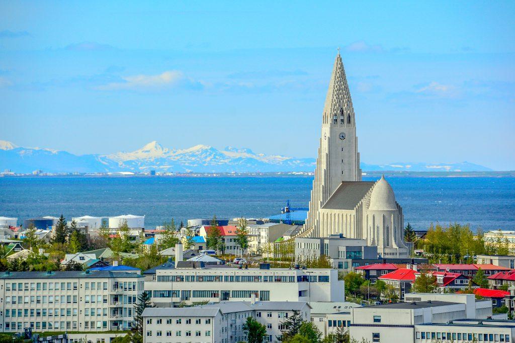 Reykjavik Design Guide
