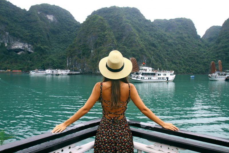 Top Experiences In Vietnam