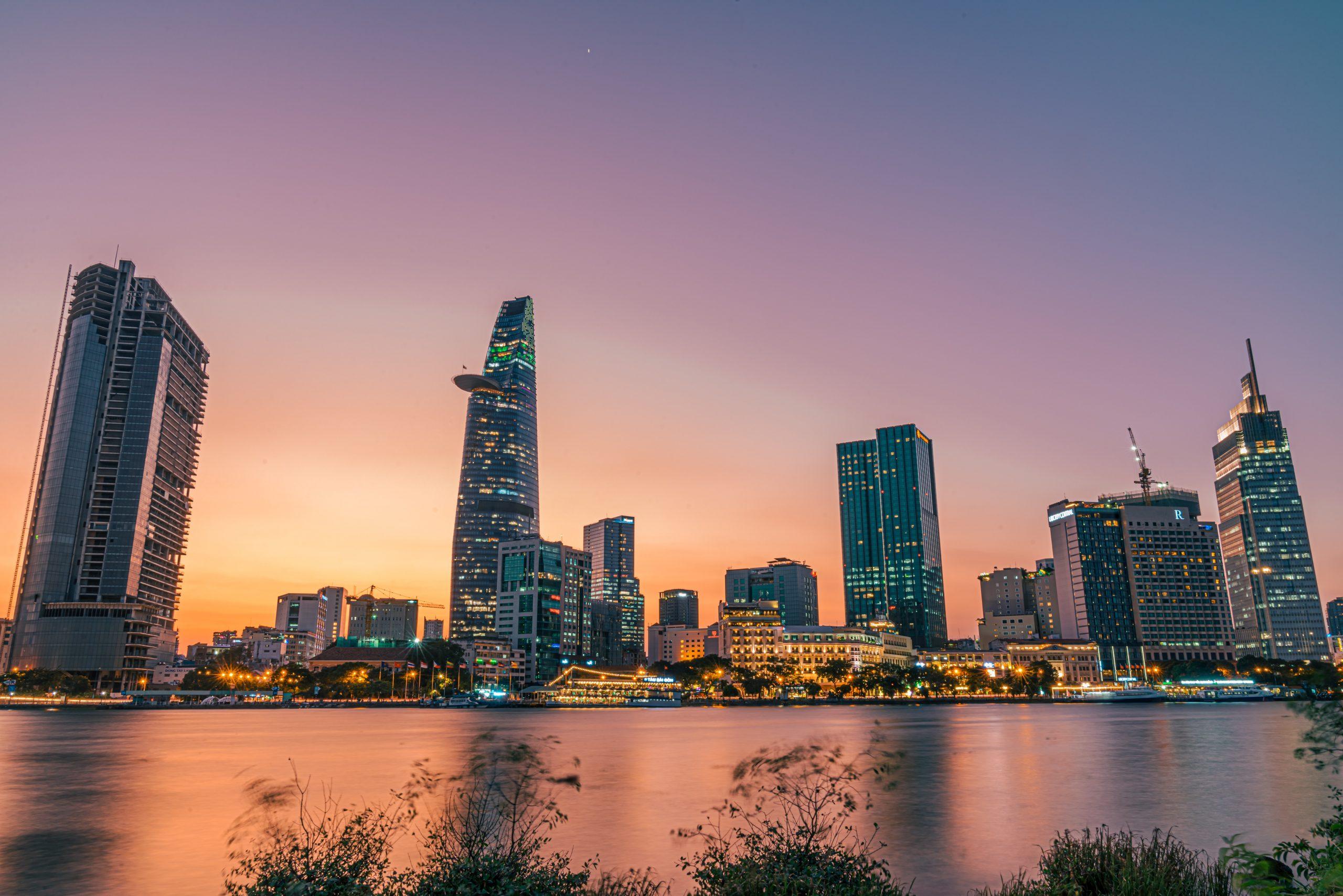 Ho Chi Minh City Travel
