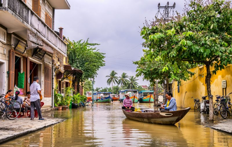 Hoi An Travel Experience