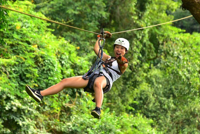 How To Get To Vista Los Suenos Adventure Park