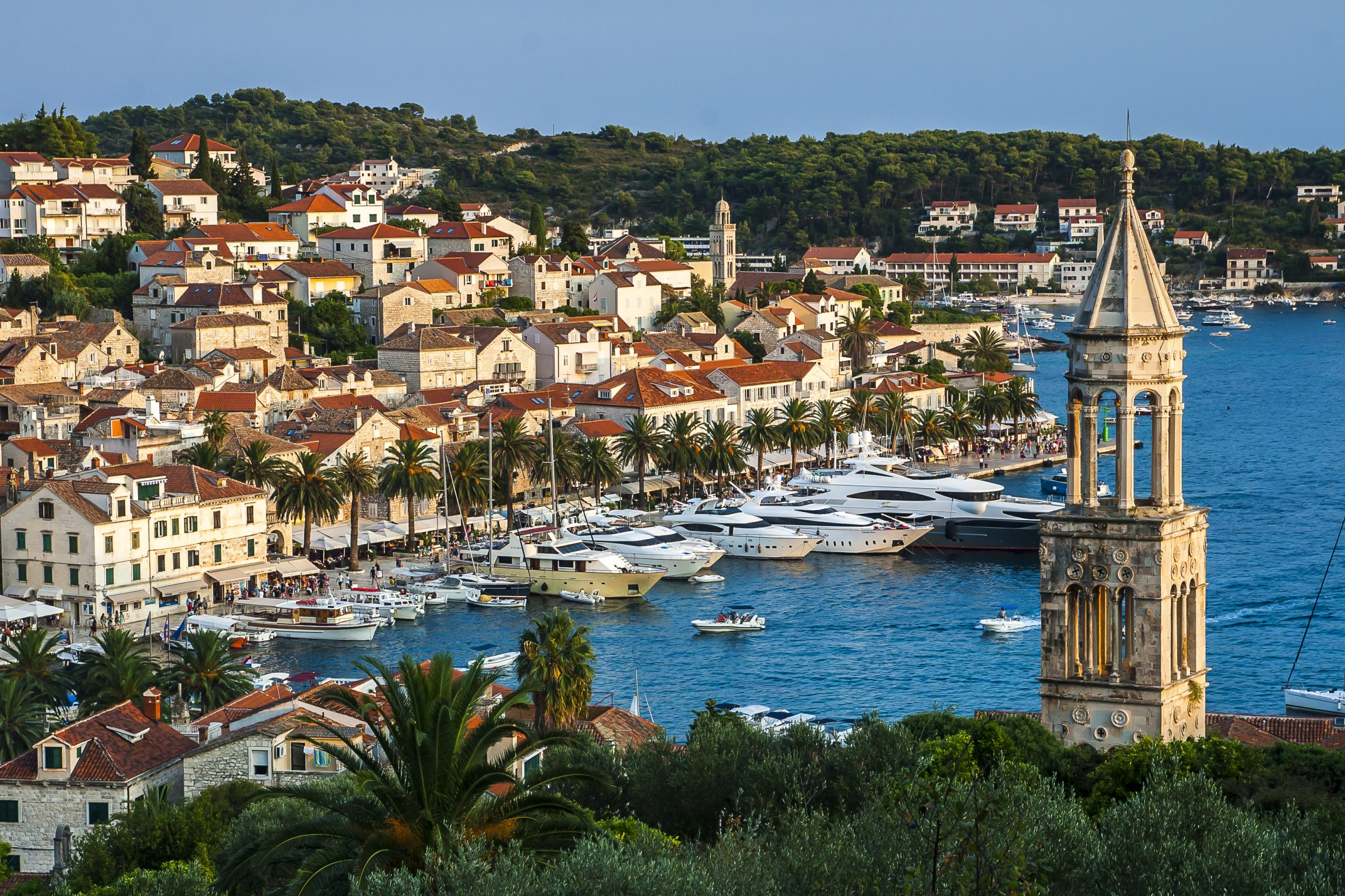 Hvar Travel