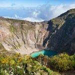 Irazu Volcano Half Day Tour