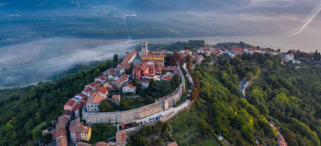 Istrian Riviera Travel