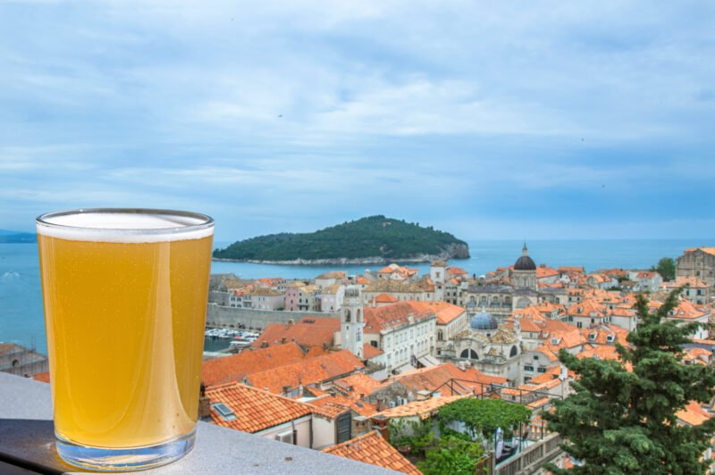 Join The Dubrovnik Pub Crawl_4