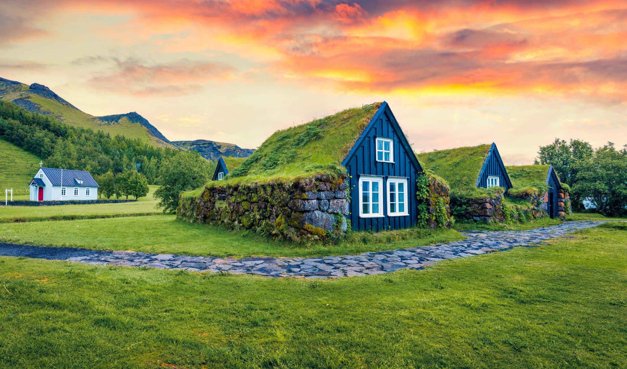 Northern Iceland Travel