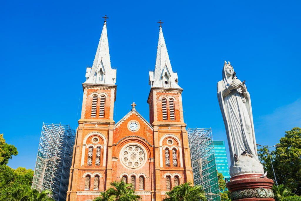 Ho Chi Minh City Design Guide