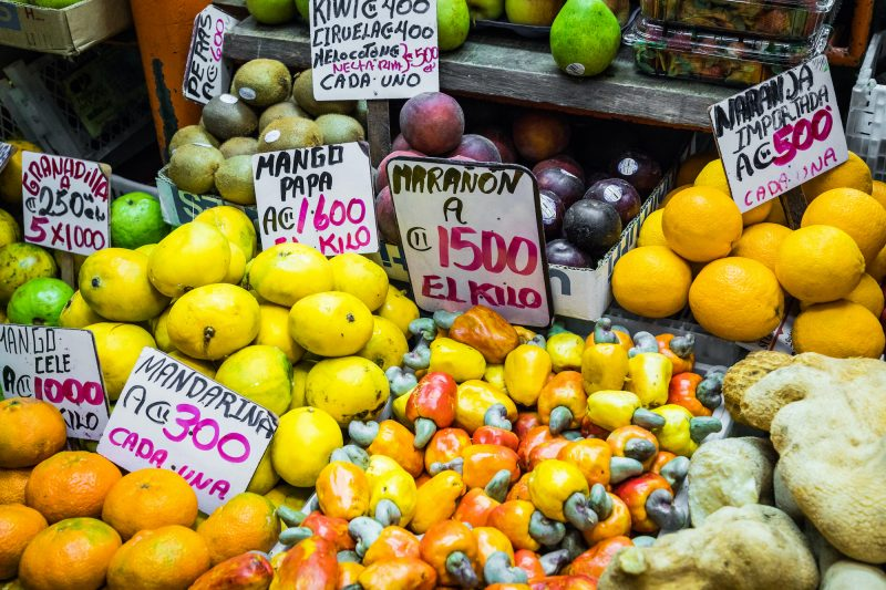 San Jose Shopping Guide - The Central Market