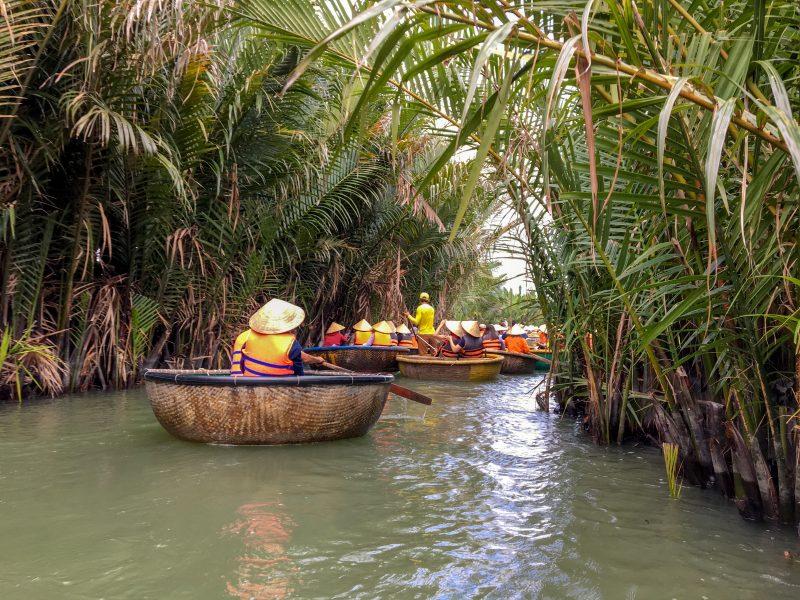 Hoi An Boat Tour