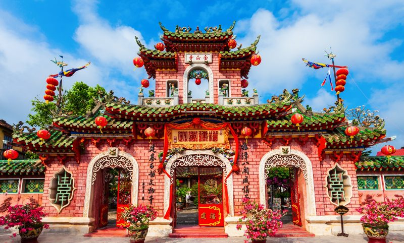 Visit The Ancient City Of Hoi An During Your Food Experience